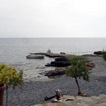 Kreta: Am Lykos-Strand