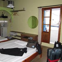 Papadonikos Rooms