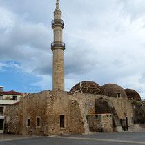 Neratzes-Moschee