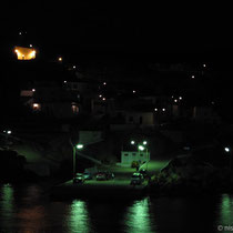 Antikythira nachts um 3