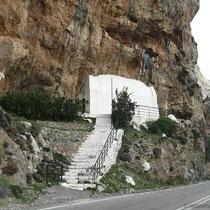 Agia Kyriaki-Kapelle