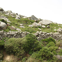 Steine in allen Größen