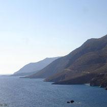 Kreta: Die Küste der Sfakia