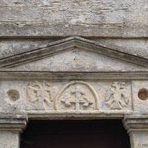 Portal Agios Dionysos
