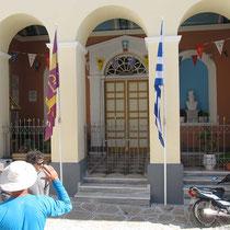 Kirche Panagia Odigitrias