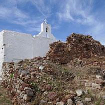 Die Christos-Kapelle