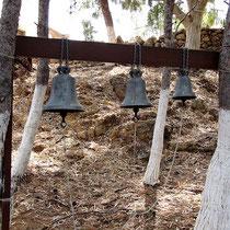 Glockenreihe