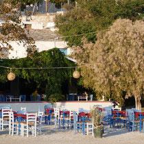 Taverne in Agii Apostoli