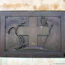 Freiheit oder Tod - Denkmal