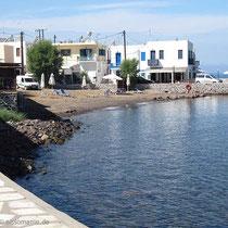 Agios-Savas-Strand