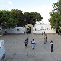Kloster Myrtidiotissa