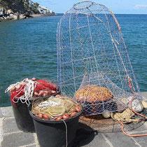 Reusen und Netze