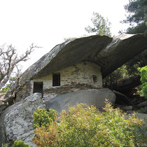 Theoskepasti-Kapelle