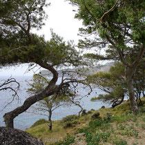 Leros: Zwischen Lakki und Merika