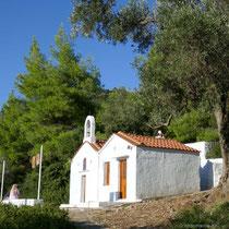 Kapelle Agios Georgios