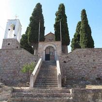 Kirche Agios Dimitrios