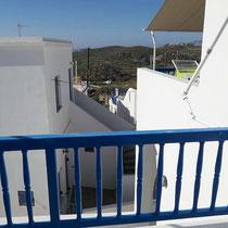 Balkon Nummer 2