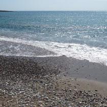 Strand bei Avlemonas