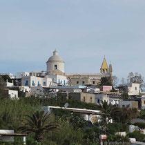 Die Kirche San Vincenzo