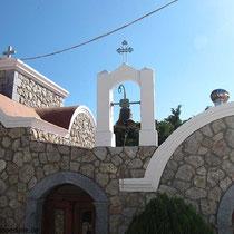 Kloster Agios Savvas