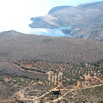 Bucht von Melidoni
