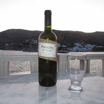 Private Weinprobe