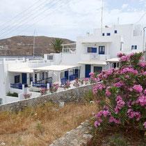 Areti-Apartments