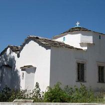 Agios Dimitrios in Katafigi