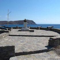 Denkmalanlage am Hafen