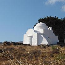 Agios Nikolaos bei Exambela