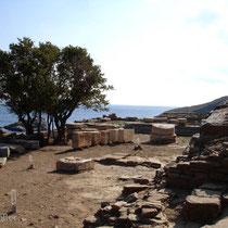Kea: Im antiken Karthea