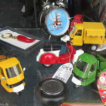 Dreirad-Modelle