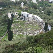 Der neue Friedhof