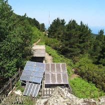 Rifugio Monte Fossa