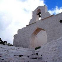 Kea: Kapelle