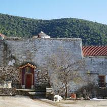 Kloster Evangelistria