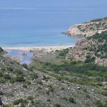 Agathia-Bucht