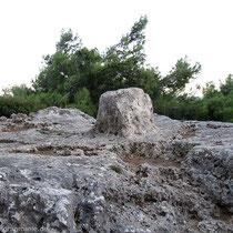 Der Stein des Homer