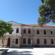 Kloster Katharon