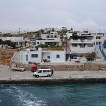 Antio Donoussa