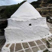 Agios Mamas