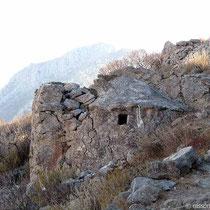 und Ruinen