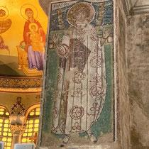 Die Heiligen Sergios ...