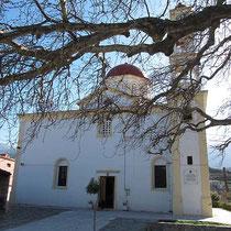 Agios Antonis
