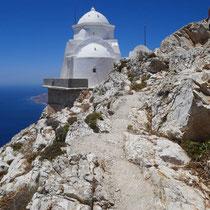 Die Gipfelkapelle