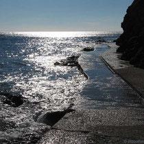 Ist das Meer auich heilig?