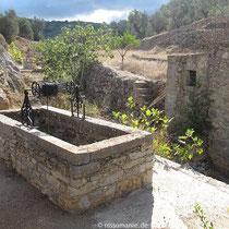 Zisternenbrunnen