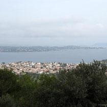 Spetses-Stadt