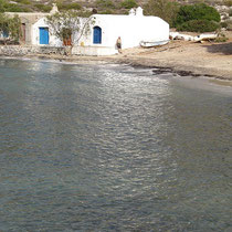 Oder Fischerhaus?