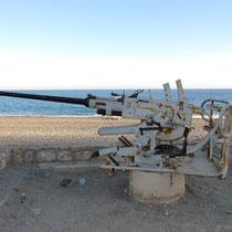Flakgeschütz
